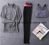 Un costume sportif rapide pour femmes / Lady, Wear Gym, Running Wear