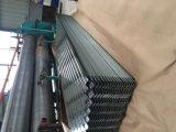 Folha de alumínio padrão da telhadura do GB para a construção de edifício