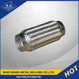 Yangbo Factory Provide 304 Braided Exhaust Pipe
