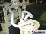 マットレスのBoaderの二重SergingのJuki機械