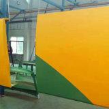 Comitato di alluminio multicolore per la decorazione del rivestimento della stazione di servizio