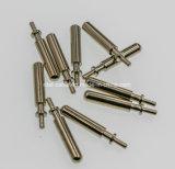 Kundenspezifischer u. Export-Metalteil-Lieferant oder Selbstmetall, die Ersatzteile stempeln