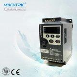 инвертор частоты 220V 1.5kw миниый, привод AC