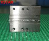 Часть нержавеющей стали CNC таможни высокой точности низкой стоимости подвергая механической обработке