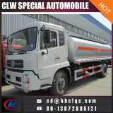 좋은 품질 10mt 12mt Refueling 유조 트럭 기름 납품 트럭