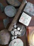 저가 공장 최신 판매 고품질 티타늄 작은 조각