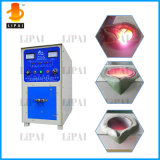 Four de fonte de chauffage par induction de fréquence de Superaudio