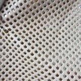 Материал PU Perporation кожаный для ботинок делая Hw-950