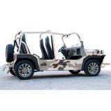صحراء تمويه كهربائيّة سابحة عربة زار معلما سياحيّا سيارة مع [150كم] إحتمال مسافة بالأميال
