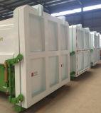 Caminhão de lixo com alta qualidade de fabricante profissional