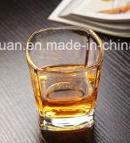 taza del vidrio del whisky 170ml
