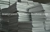 Corchete cubierto cinc del montaje de la pared para el material de construcción del metal