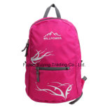 Waterproof Outdoor Hiking Sport Back Pack Fold Bag