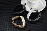 Df22 Slimme Armband met Oortelefoon Bluetooth en de Controle van de Gezondheid