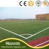 Erba artificiale di sport di gioco del calcio di buona qualità 40mm