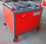 Gw40-4 het buigen Machine de van het Knipsel van de Staaf van het staal en