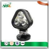 Pieza de los coches, luz del trabajo del precio LED del golpe con el CREE de 12V 24V