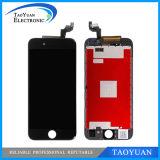 iPhone 6sのタッチ画面の表示のための計数化装置アセンブリとのiPhone 6s LCDのための2015熱い販売、