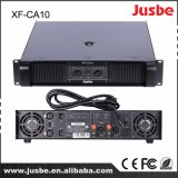 Xf-Ca10 PAシステムプロ可聴周波ステレオの電力増幅器