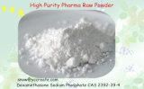 Gesundes Glukocorticoidentzündliches Dexamethasone 21-Phosphate Binatriumantisalz CAS-2392-39-4
