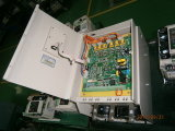 ガラス企業(Sanch 380V 25A-450A)のための力のコントローラ