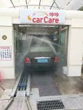 Automatisches Auto-waschendes System der Japan-Technologie für Autowäsche-Geschäft