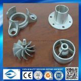 Stahl-Investitions-Gussteil-Teil für Industrie