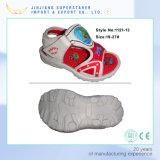Sandálias de bebê de qualidade superior com design mais novo