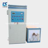 máquina de aquecimento de aço da indução do ferro do aquecimento 120kw de alta freqüência