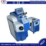 Migliore saldatrice del saldatore del laser di vendita YAG