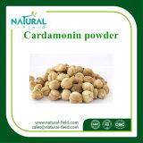 HPLC CAS著カルダモンのエキスCardamonin 98%: 19309-14-9プラントエキス