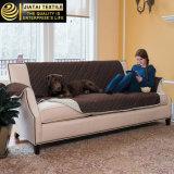 Slipcovers feitos sob encomenda do sofá do protetor da mobília do sofá para sofás