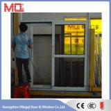 Les portes en aluminium commerciales conçoivent l'extérieur