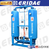 De samengeperste Drogere Machine van de Lucht van de Adsorptie Dehydrerende