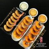 De Broodkruimel Sushi Panko van de Schnitzel