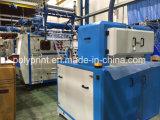 Leistungsstarke Plastikcup Thermoforming Maschine u. Extruder für PP/PS/Pet Cup