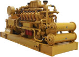 Hot of halls! The USA Cummins engine 200kw Electric power Industry Diesel generator set