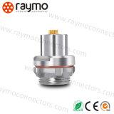 Conetor elétrico circular do Pin A092 19 de Dbpu 104 do DBP de Raymo