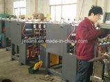 Máquina de solda de malha multi-ponto semi-automática