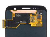 Lcd-Bildschirm-Bildschirmanzeige-+ Screen-Analog-Digital wandler für Samsung-Galaxie S7 G930r4 G930W8 LCD