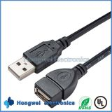 High Speed ​​USB 2.0 a Male to a Female Extension USB Cables