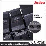 Zeile Reihe alle Frequenz Subwoofer Phasenlautsprecher-im FreienTonanlage