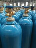Leeg N2, AR, de Gasflessen van Co2 met de Capaciteit van het Water 50L
