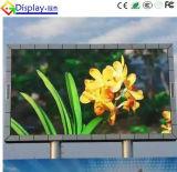 Visualizzazione di LED esterna P5 di HD
