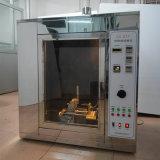 Equipo de laboratorio del probador del alambre del resplandor para IEC60695-2-10 UL746A