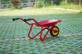 Apparatuur van de Speelplaats van de Auto van het Speelgoed van jonge geitjes de Plastic Binnen