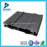Vertikale u. Schiebetür-Aluminiumaluminiumstrangpresßling-Profil mit anodisiert