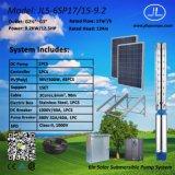 насосная система солнечной силы 9.2kw, насосная система погружающийся земледелия