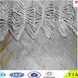 rete metallica unita decorativa di collegamento Chain di modo