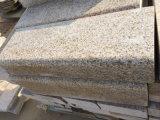 G603/G654/G682 poco costoso bianco/grigio/nero/bordi gialli della strada del granito/basalto/calcare/bordi/paracarro/paracarro